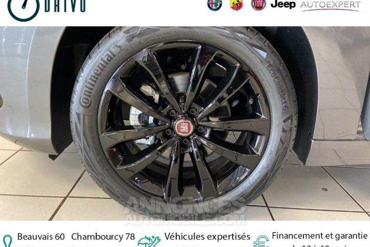 Fiat TIPO 1.4 95ch S/S Elysia MY20 5p - <small></small> 16.980 € <small>TTC</small> - #14
