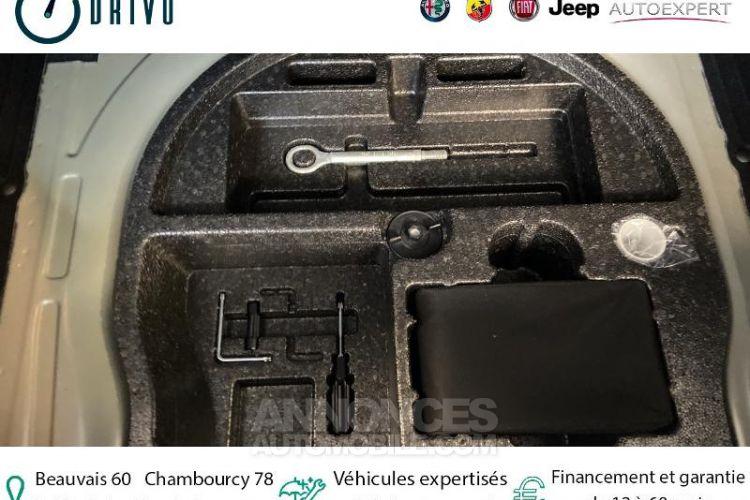 Fiat TIPO 1.4 95ch S/S Elysia MY20 5p - <small></small> 16.980 € <small>TTC</small> - #15