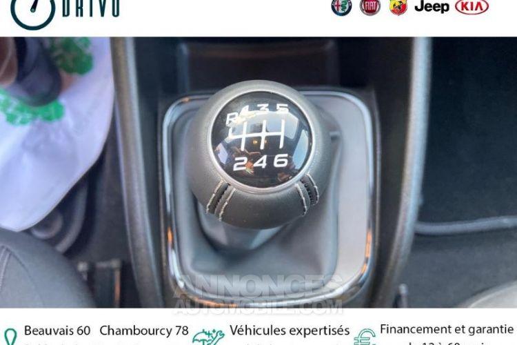 Fiat TIPO 1.6 MultiJet 120ch Elysia S/S MY20 5p - <small></small> 19.980 € <small>TTC</small> - #10