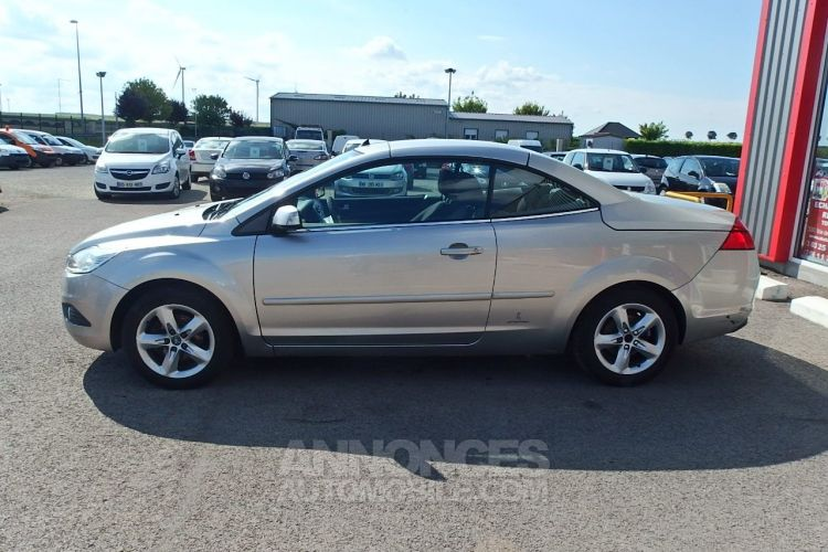 Ford Focus 1.6 100CH TREND - <small></small> 5.490 € <small>TTC</small> - #3