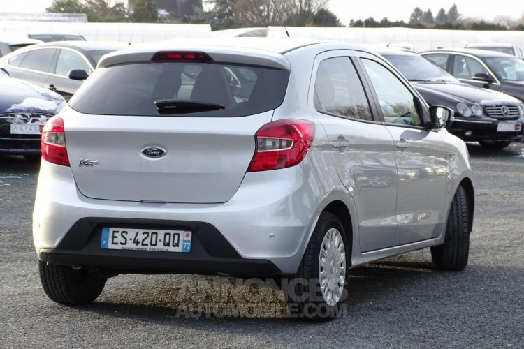 Ford Ka Plus KA+ 1.2 TIVCT 85 ULTIMATE - <small></small> 9.470 € <small>TTC</small> - #2