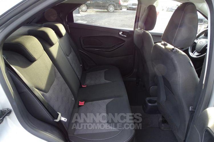 Ford Ka Plus KA+ 1.2 TIVCT 85 ULTIMATE - <small></small> 9.470 € <small>TTC</small> - #6