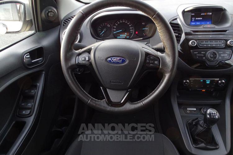 Ford Ka Plus KA+ 1.2 TIVCT 85 ULTIMATE - <small></small> 9.470 € <small>TTC</small> - #8