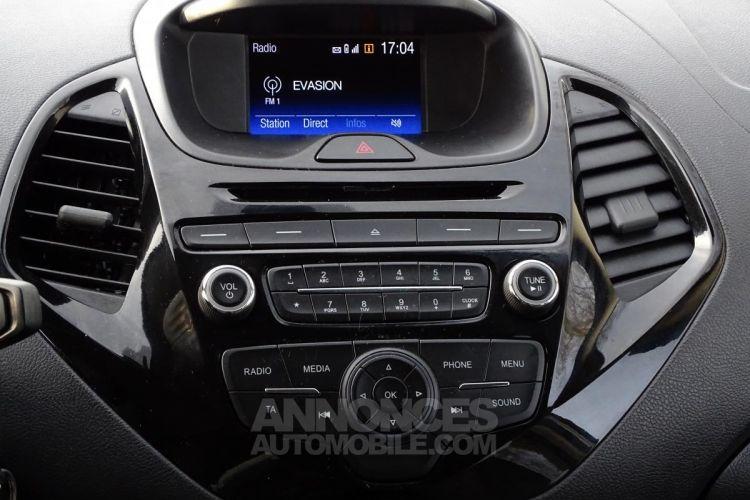 Ford Ka Plus KA+ 1.2 TIVCT 85 ULTIMATE - <small></small> 9.470 € <small>TTC</small> - #9