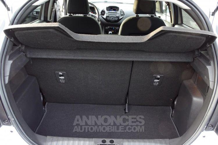 Ford Ka Plus KA+ 1.2 TIVCT 85 ULTIMATE - <small></small> 9.470 € <small>TTC</small> - #18