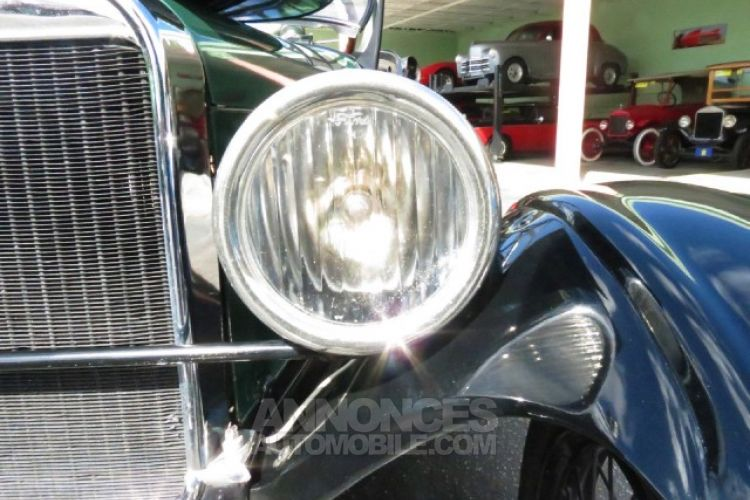 Ford Model T 4 Cylinder - <small></small> 24.436 € <small>TTC</small> - #11