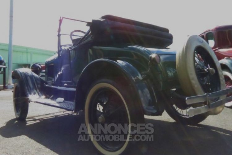 Ford Model T 4 Cylinder - <small></small> 24.436 € <small>TTC</small> - #13