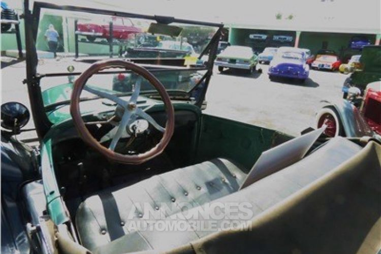 Ford Model T 4 Cylinder - <small></small> 24.436 € <small>TTC</small> - #15