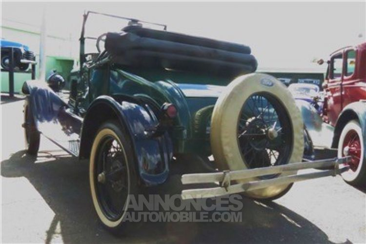 Ford Model T 4 Cylinder - <small></small> 24.436 € <small>TTC</small> - #16