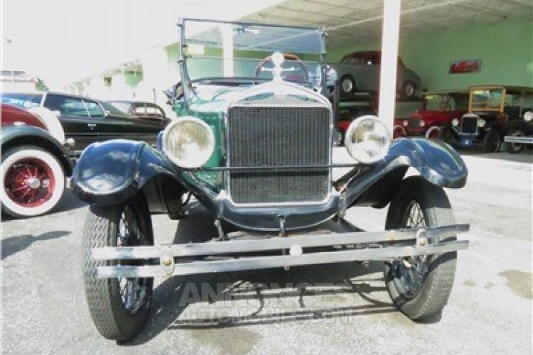 Ford Model T 4 Cylinder - <small></small> 24.436 € <small>TTC</small> - #17