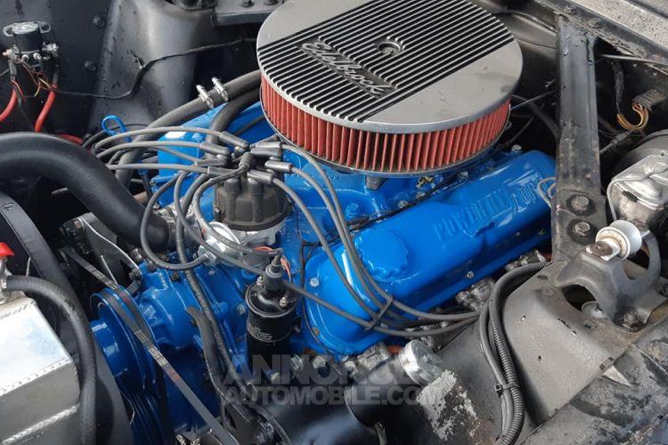 Ford Mustang 289 V8 boite automatique - <small></small> 32.500 € <small>TTC</small> - #7