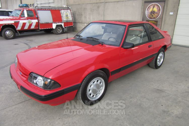 Ford Mustang Fox Body - <small></small> 8.000 € <small>TTC</small> - #5
