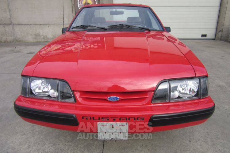 Ford Mustang Fox Body - <small></small> 8.000 € <small>TTC</small> - #15