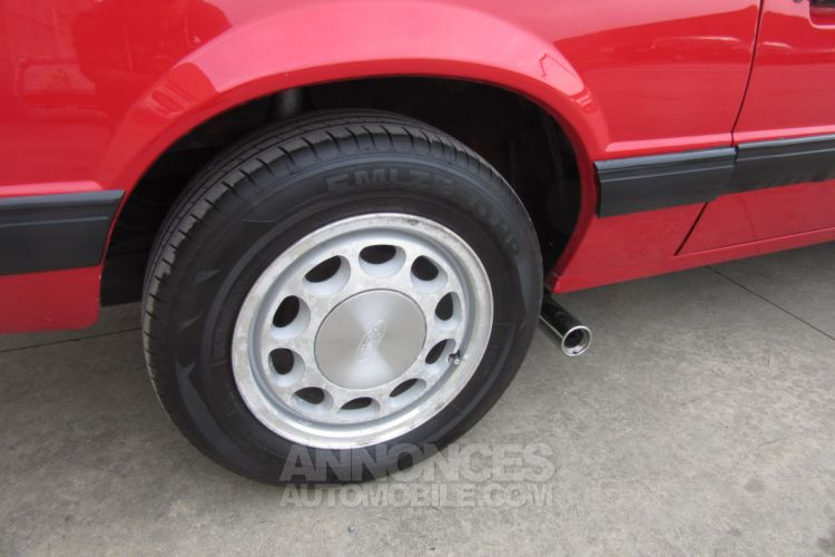 Ford Mustang Fox Body - <small></small> 8.000 € <small>TTC</small> - #26