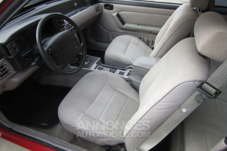 Ford Mustang Fox Body - <small></small> 8.000 € <small>TTC</small> - #30