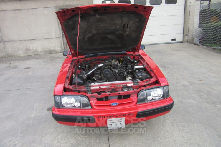 Ford Mustang Fox Body - <small></small> 8.000 € <small>TTC</small> - #50