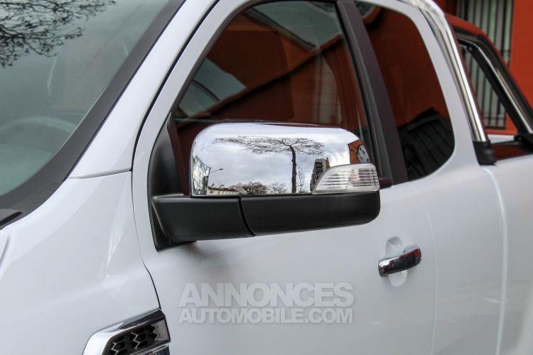 Ford Ranger 4x4 III 2.2 TDCi 160ch Super Cab XLT Limited - <small></small> 27.450 € <small>TTC</small> - #8