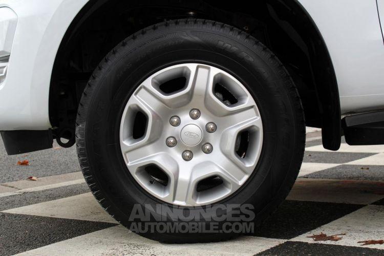 Ford Ranger 4x4 III 2.2 TDCi 160ch Super Cab XLT Limited - <small></small> 27.450 € <small>TTC</small> - #9