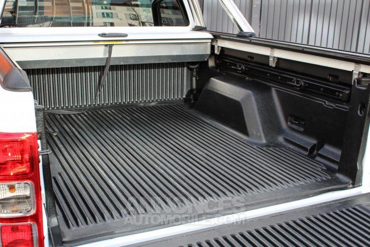 Ford Ranger 4x4 III 2.2 TDCi 160ch Super Cab XLT Limited - <small></small> 27.450 € <small>TTC</small> - #11