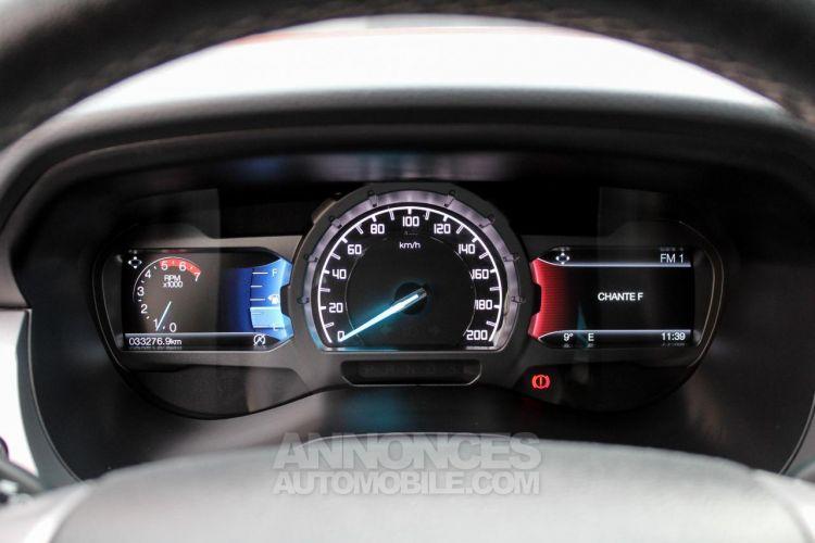 Ford Ranger 4x4 III 2.2 TDCi 160ch Super Cab XLT Limited - <small></small> 27.450 € <small>TTC</small> - #19