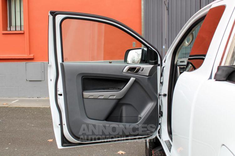 Ford Ranger 4x4 III 2.2 TDCi 160ch Super Cab XLT Limited - <small></small> 27.450 € <small>TTC</small> - #21