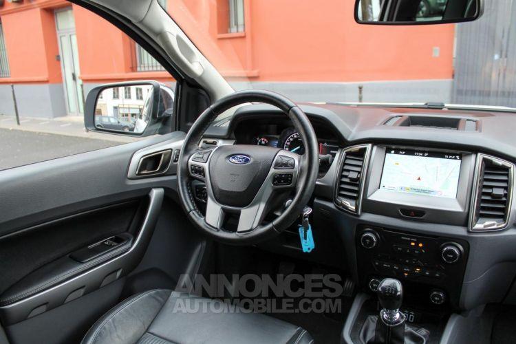 Ford Ranger 4x4 III 2.2 TDCi 160ch Super Cab XLT Limited - <small></small> 27.450 € <small>TTC</small> - #26