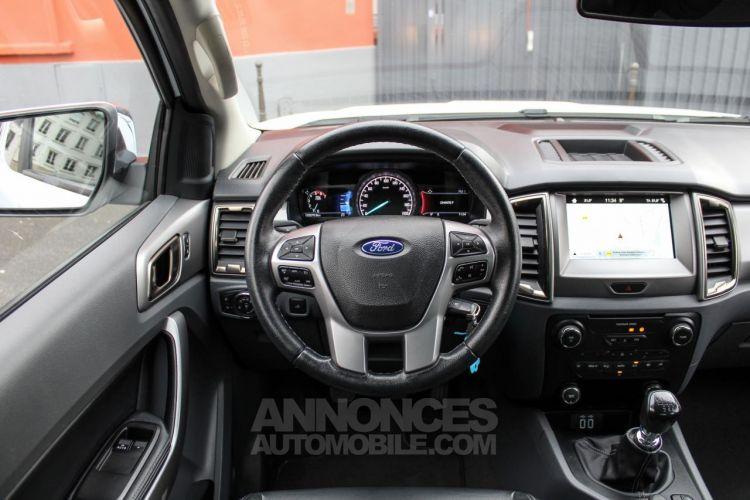 Ford Ranger 4x4 III 2.2 TDCi 160ch Super Cab XLT Limited - <small></small> 27.450 € <small>TTC</small> - #30