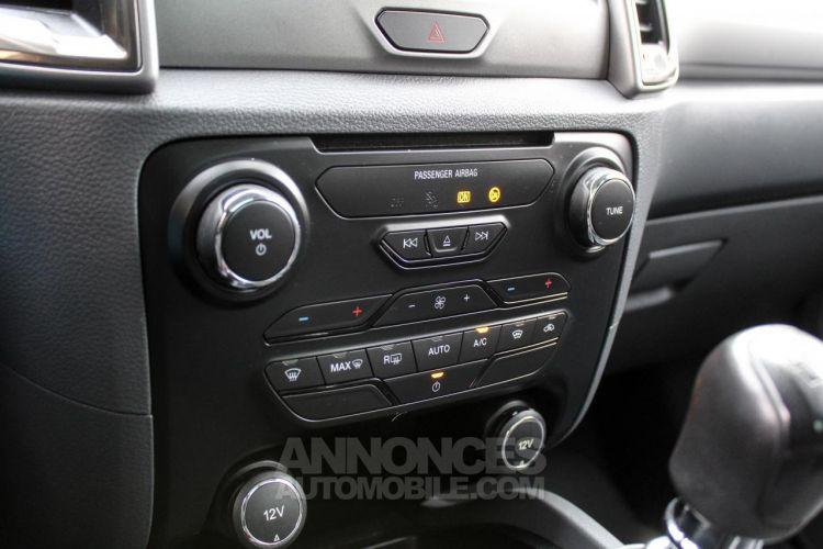 Ford Ranger 4x4 III 2.2 TDCi 160ch Super Cab XLT Limited - <small></small> 27.450 € <small>TTC</small> - #36