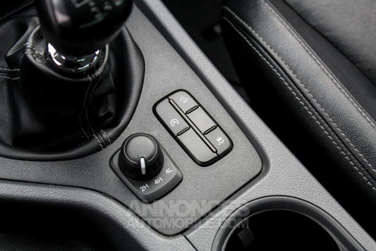 Ford Ranger 4x4 III 2.2 TDCi 160ch Super Cab XLT Limited - <small></small> 27.450 € <small>TTC</small> - #37