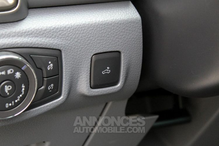 Ford Ranger 4x4 III 2.2 TDCi 160ch Super Cab XLT Limited - <small></small> 27.450 € <small>TTC</small> - #38