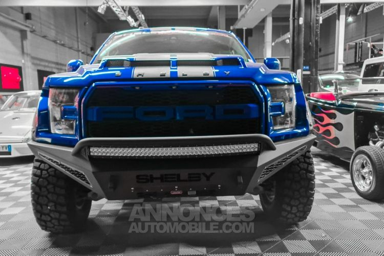 Ford Raptor FORD RAPTOR F150 SHELBY BAJA – En Stock - <small></small> 156.000 € <small></small> - #2