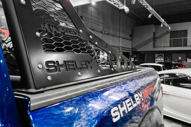 Ford Raptor FORD RAPTOR F150 SHELBY BAJA – En Stock - <small></small> 156.000 € <small></small> - #5