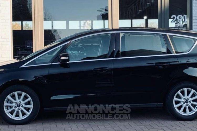 Ford S-MAX GPS - Radar av&ar - Xenon - Led - 7 places - <small></small> 20.990 € <small>TTC</small> - #3