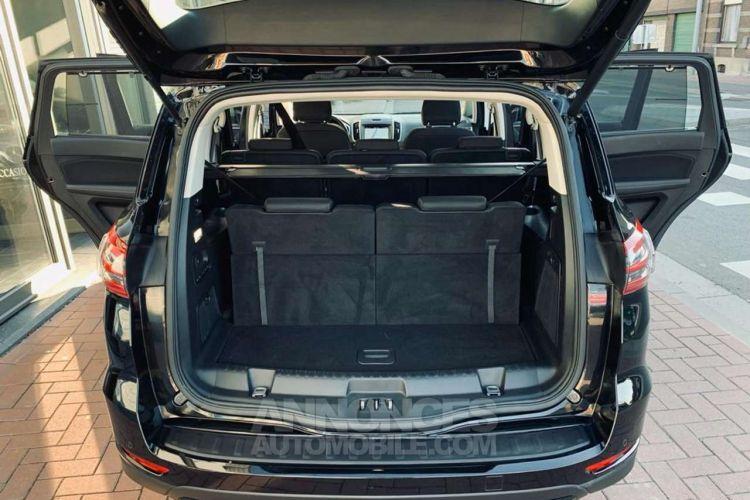Ford S-MAX GPS - Radar av&ar - Xenon - Led - 7 places - <small></small> 20.990 € <small>TTC</small> - #5