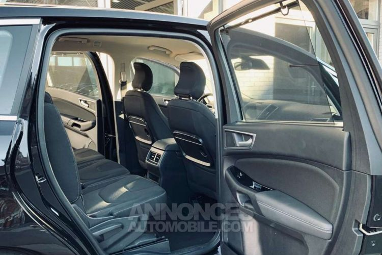 Ford S-MAX GPS - Radar av&ar - Xenon - Led - 7 places - <small></small> 20.990 € <small>TTC</small> - #6