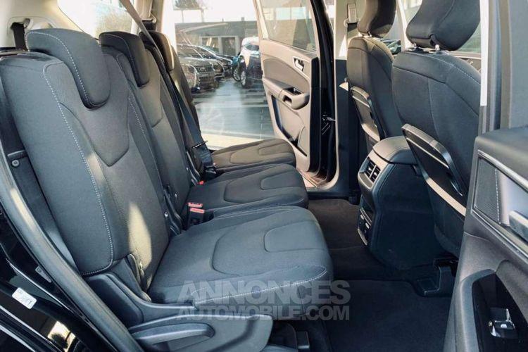 Ford S-MAX GPS - Radar av&ar - Xenon - Led - 7 places - <small></small> 20.990 € <small>TTC</small> - #9
