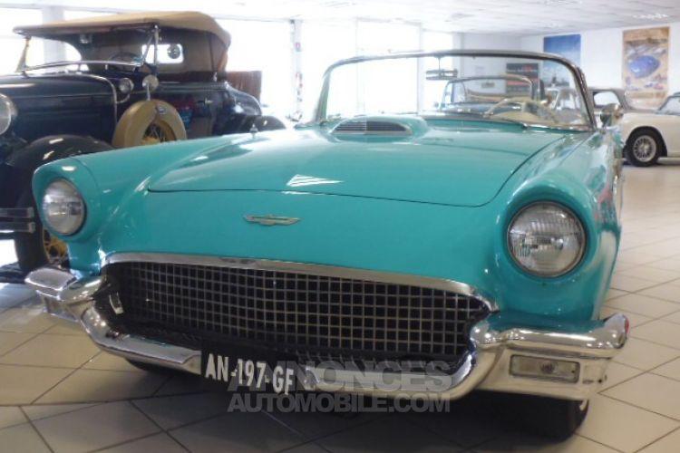 Ford Thunderbird Cabriolet - <small></small> 38.500 € <small>TTC</small> - #1
