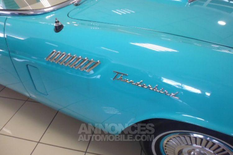 Ford Thunderbird Cabriolet - <small></small> 38.500 € <small>TTC</small> - #4