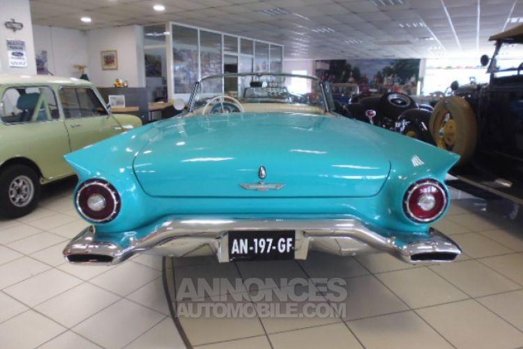Ford Thunderbird Cabriolet - <small></small> 38.500 € <small>TTC</small> - #7