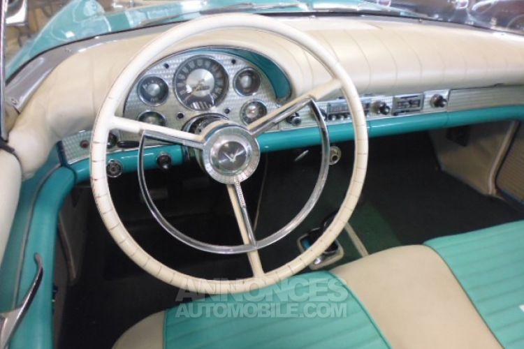 Ford Thunderbird Cabriolet - <small></small> 38.500 € <small>TTC</small> - #10
