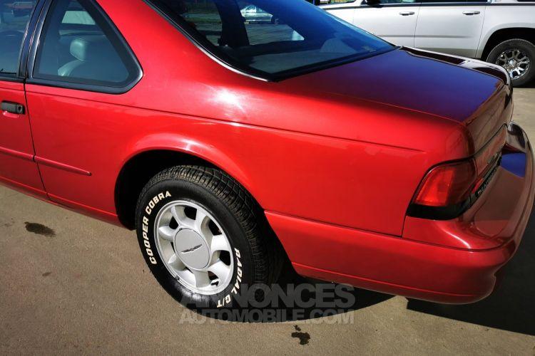 Ford Thunderbird FORD THUNDERBIRD LX V8 - Automatique - <small></small> 8.000 € <small>TTC</small> - #17