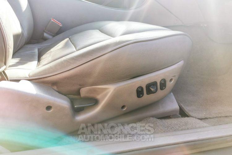 Ford Thunderbird FORD THUNDERBIRD LX V8 - Automatique - <small></small> 8.000 € <small>TTC</small> - #36