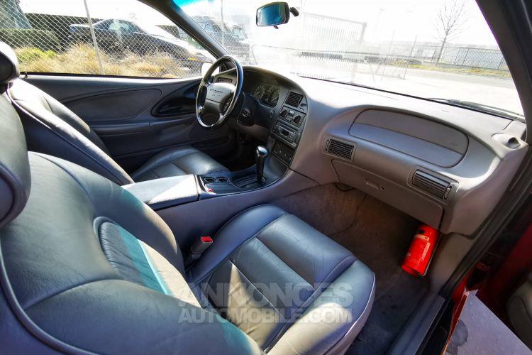 Ford Thunderbird FORD THUNDERBIRD LX V8 - Automatique - <small></small> 8.000 € <small>TTC</small> - #39