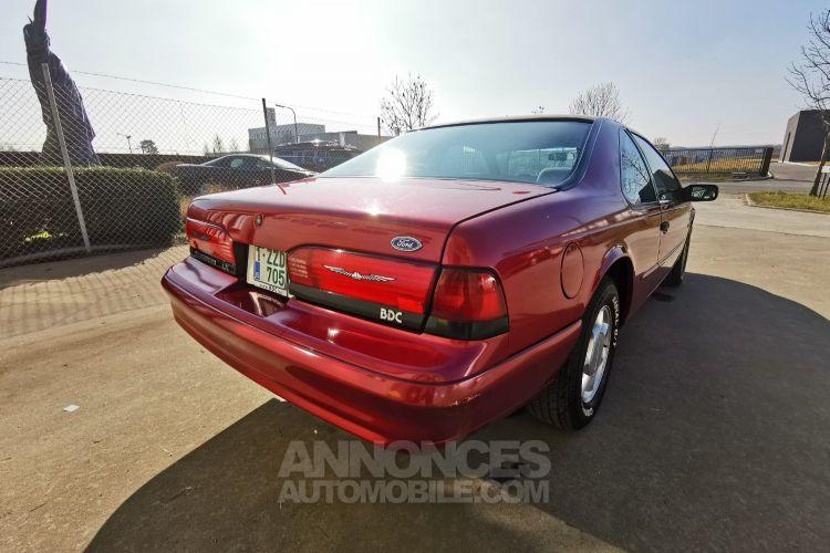 Ford Thunderbird FORD THUNDERBIRD LX V8 - Automatique - <small></small> 8.000 € <small>TTC</small> - #56
