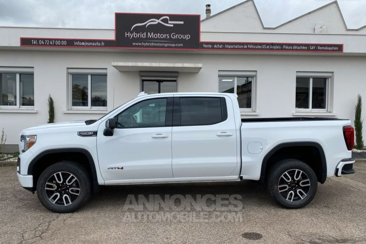 G.M.C Sierra AT4 V8 5.3L Neuf 77 400 TTC Disponible de suite - <small></small> 77.400 € <small>HT</small> - #1