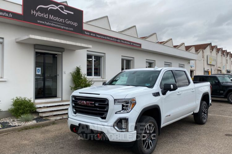G.M.C Sierra AT4 V8 5.3L Neuf 77 400 TTC Disponible de suite - <small></small> 77.400 € <small>HT</small> - #2