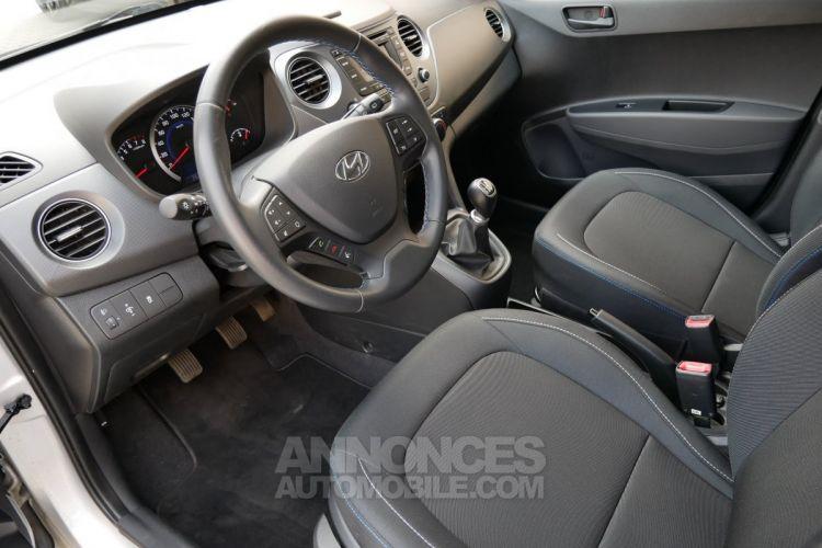 Hyundai i10 1.0i Pop/Trend, Climatisation, Bluetooth, Régulateur de vitesse - <small></small> 7.190 € <small>TTC</small> - #5