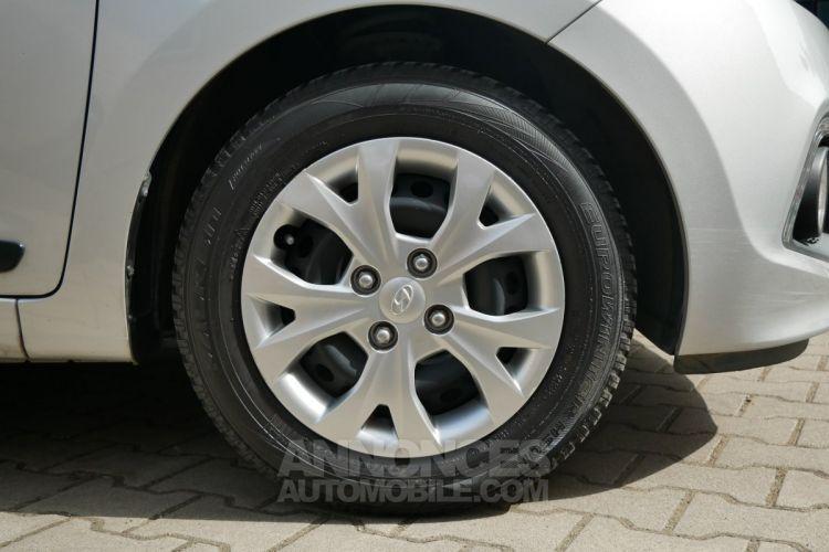 Hyundai i10 1.0i Pop/Trend, Climatisation, Bluetooth, Régulateur de vitesse - <small></small> 7.190 € <small>TTC</small> - #14