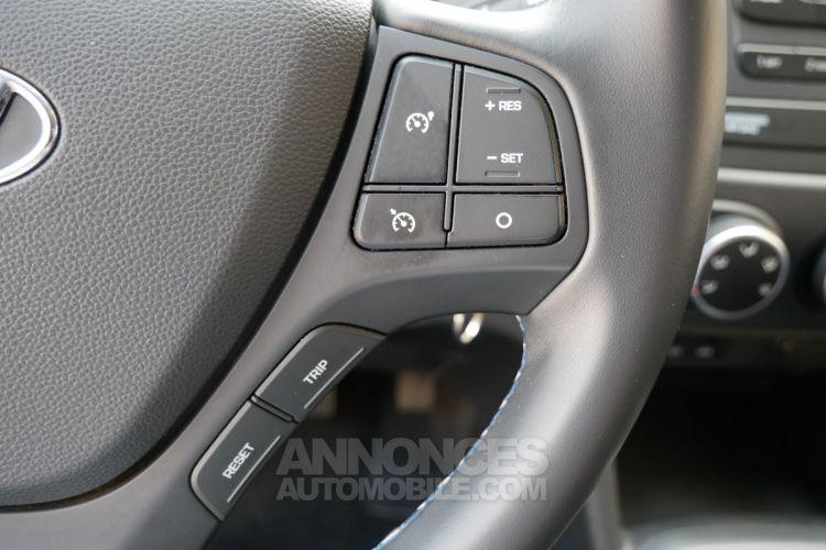 Hyundai i10 1.0i Pop/Trend, Climatisation, Bluetooth, Régulateur de vitesse - <small></small> 7.190 € <small>TTC</small> - #18