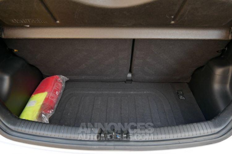 Hyundai i10 1.0i Pop/Trend, Climatisation, Bluetooth, Régulateur de vitesse - <small></small> 7.190 € <small>TTC</small> - #21
